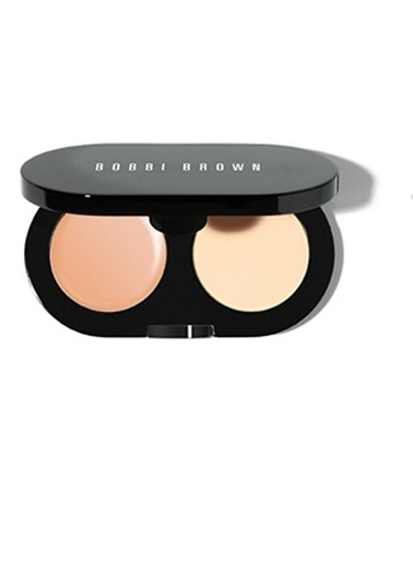 Bobbi Brown Creamy Concealer Kit Natural Tan  Renksiz